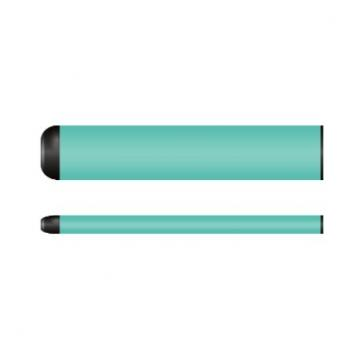 Premium Quality Cbd Oil Rechargeable Disposable Vape Pen with Micaro USB Charging Port on Bottom