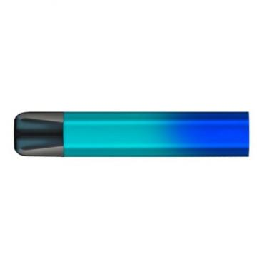 Wholesale Disposable 500 Puffs 1.0 Ml Tank Capacity Electric Cigarette