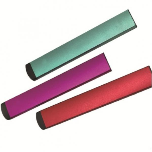 Wholesale Newest Packaging E-Cigarette Disposable Vape Pen Puff Bar