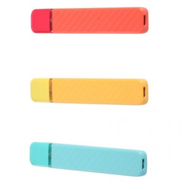 Puff Bar Disposable Vape Pen with 5% Nicotine Salt with Authentic Scratch Code Factory Free Shipping